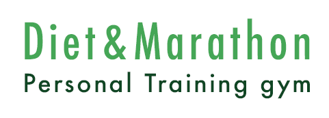 Diet & Marathon Personal Training gym